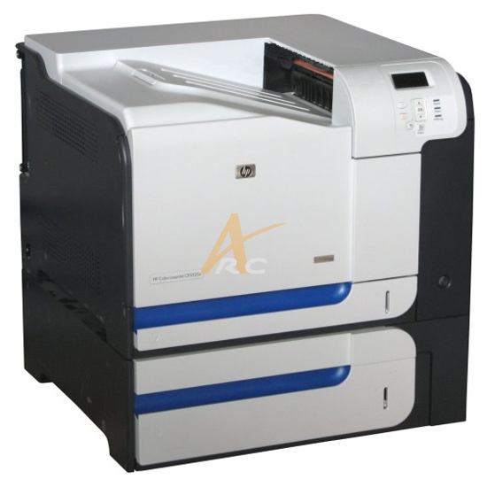 Picture of HP Color LaserJet CP3525x
