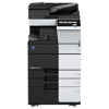 Picture of Konica Minolta bizhub C458 Color Copier