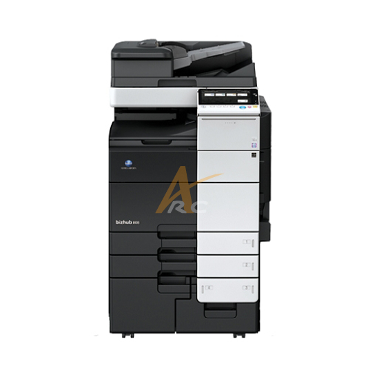 Picture of Konica Minolta bizhub 958