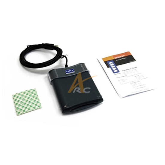 Picture of Konica Minolta AU-201H Authentication Device