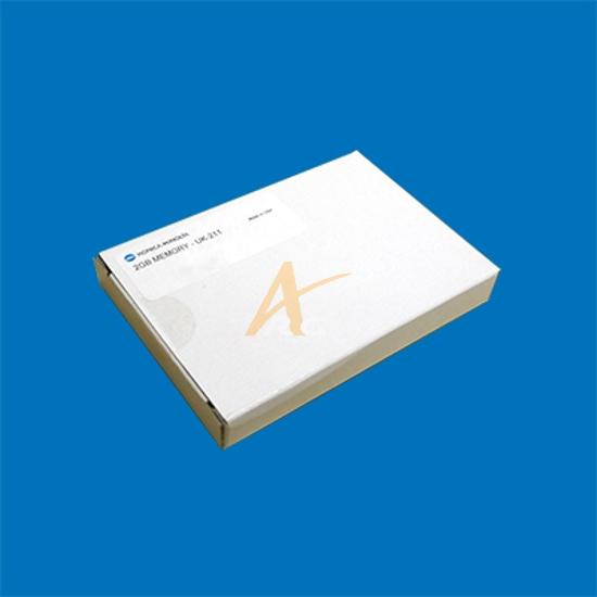 Picture of Konica Minolta UK-211 2GB Memory Upgrade Kit for bizhub 227 367