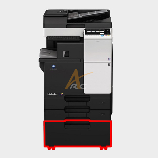 Picture of Konica Minolta DK-514 Copy Desk