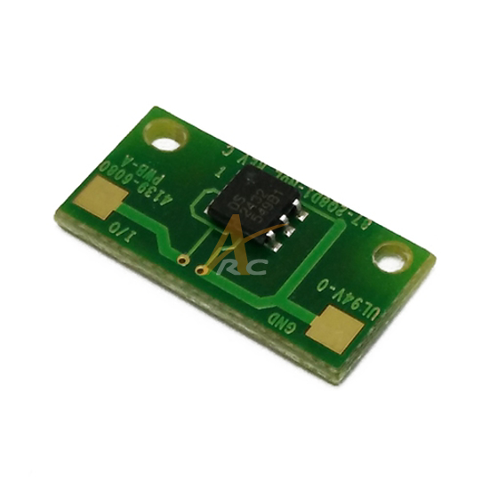 Picture of Oce Black Imaging Unit Reset Chip for CM2520