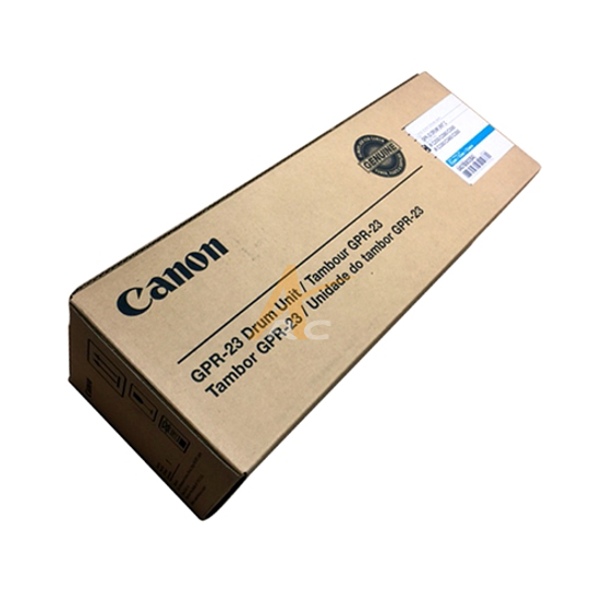 Picture of Canon GPR-23 Cyan Drum Unit for imageRUNNER C2550 C3480
