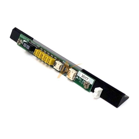 Picture of Konica Minolta Toner Control Board A4EUR75911 bizhub PRESS 1052 1250