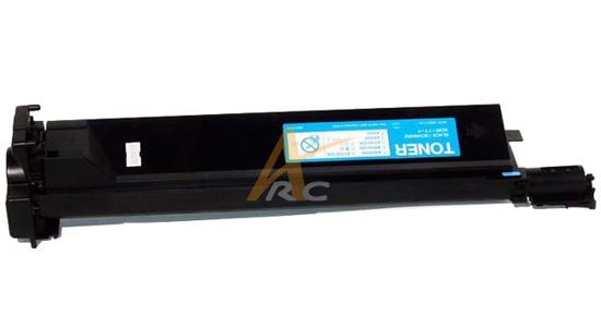 Picture of Konica Minolta TN312K Genuine Black Toner bizhub C300 C352