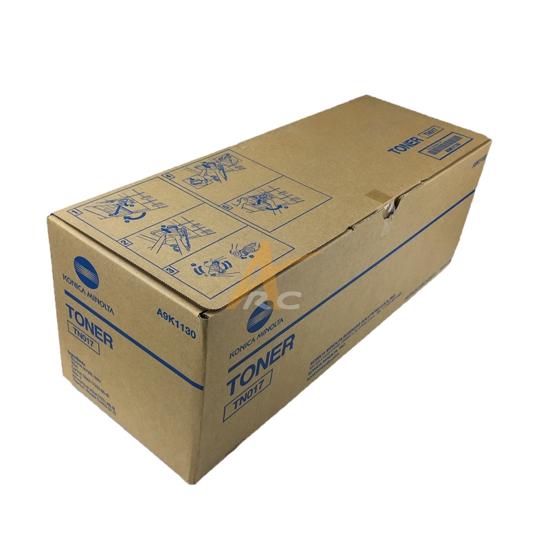 Picture of Konica Minolta TN017 Black Toner for Accurio PRESS 6136 6120