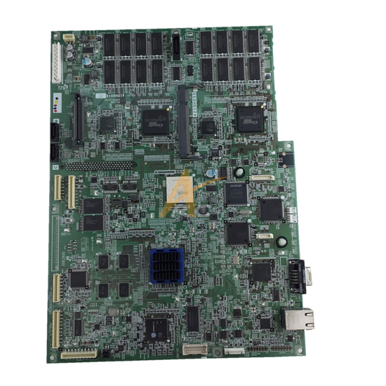 Picture of Konica Minolta Control Board/S Assy REPAIRED for bizhub PRESS C6000 C7000 C70hc