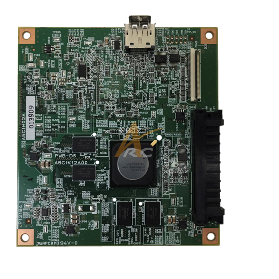 Picture of PWB Assembly (PWB-DS) for bizhub C754e 454e