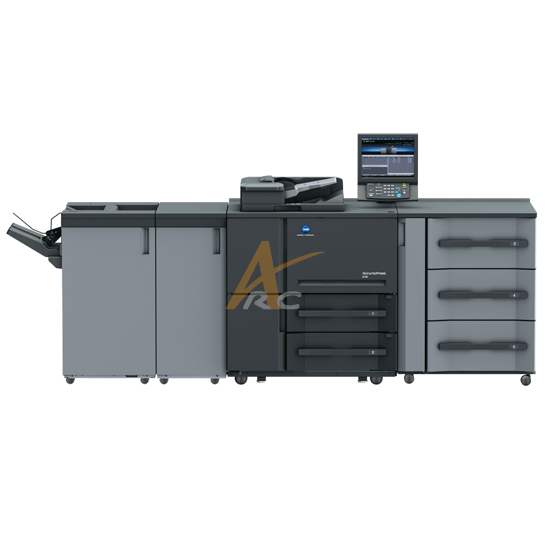 Picture of Konica Minolta AccurioPRESS 6120