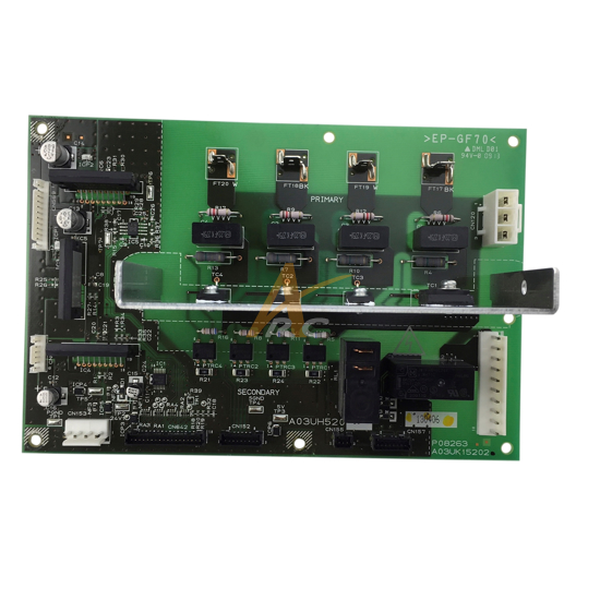 Picture of AC Drive Board Assembly for the Konica Minolta Bizhub C6000 C6000L C7000 C7000P C70hc C5500 C5501 C6501 C6500 C60hc