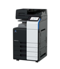 Picture of Konica Minolta bizhub C300i with DF-714 feeder and  TN328 toner set