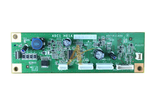 Picture of PWB ASSEMBLY (PWB-ID) bizhub C224e C284e C364e C454e C554e