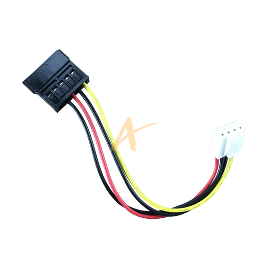 Picture of Relay Harness for bizhub C3350 C3850 C35
