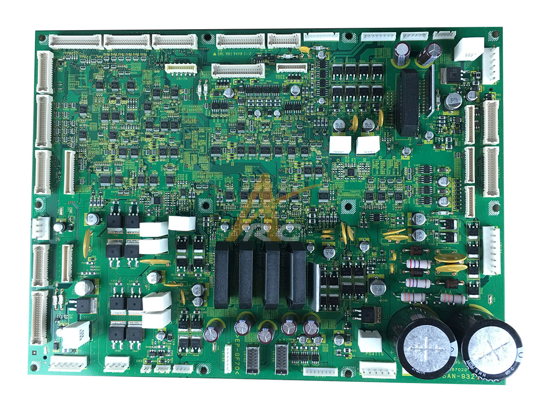 Picture of FNS Driving Board NEW for SD-501 SD-506