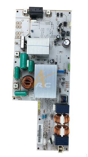 Picture of Power Source for bizhub C452 C552 C552DS