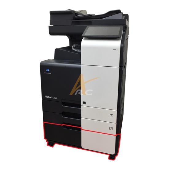 Picture of Konica Minolta DK-516 Copy Desk  bizhub C250i C300i C360i C450i C550i C650i