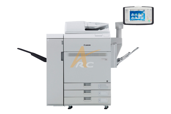Picture of Canon imagePress C65