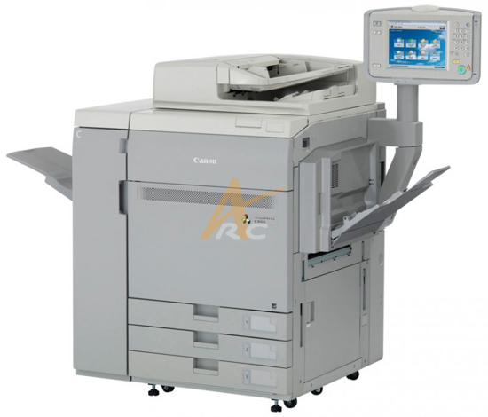 Picture of Canon imagePress C600