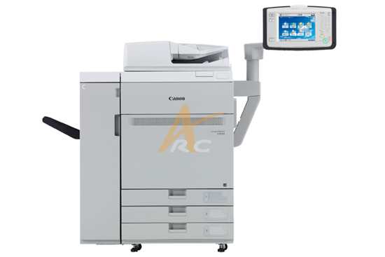 Picture of Canon imagePress C850
