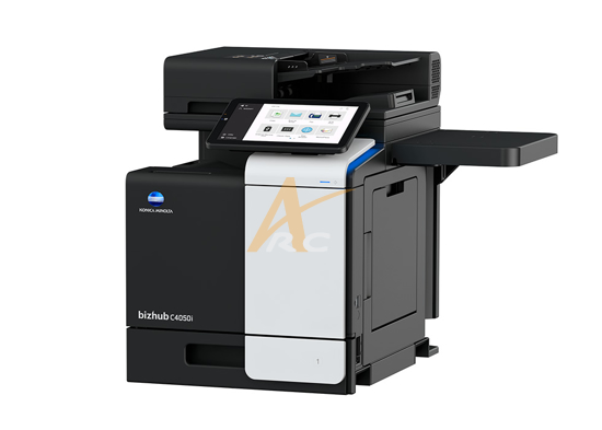 Picture of Konica Minolta Bizhub C4050i Copier