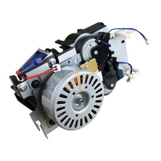 Picture of Fusing Drive Assembly AAJRR71300  bizhub C3300i C3320i C3350i C4000i C4050i