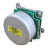 Picture of Drum Driving Motor Assembly A1DUR70K00   bizhub C6000 C7000