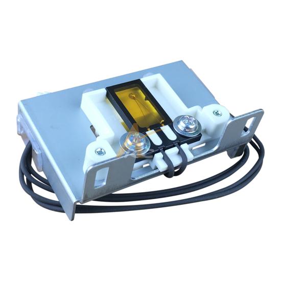 Picture of Fusing Temperature Sensor /5  A50UR72Y00 bizhub C2070 C2060 C1060 C1070