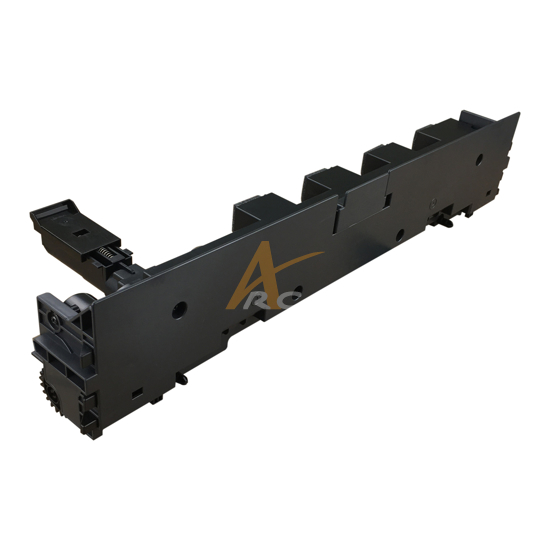 Picture of Waste Toner Transport Assembly AA2JR71600 bizhub C250i C300i C360i