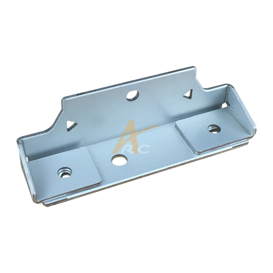 Picture of Positioning Plate Rear A1RG104200 PF-704  PF-705  PF-707  PF-708 PF-711