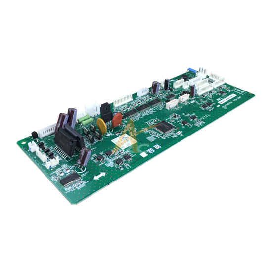 Picture of Konica Minolta PWB Assembly A0U7PP3S03 for  FS-529