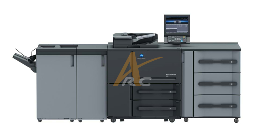 Konica Minolta AccurioPress 6136