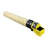 Picture of Konica Minolta TN626Y Yellow Toner ACV1230 for bizhub C450i C550i C650i