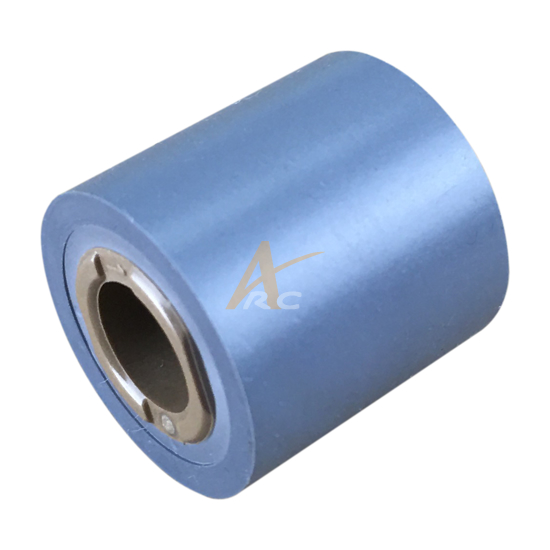Picture of Idler  Roller/ T Assy A4EUR74800 Konica Minolta 951 1051 1052  1100 1200 1250 6120 6136