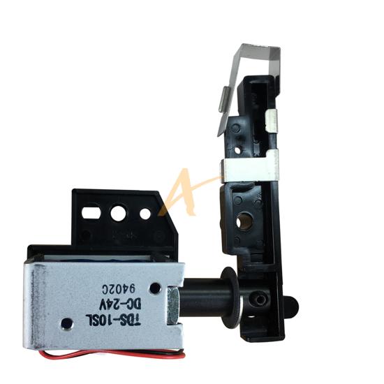 Picture of Konica Minolta Solenoid Assembly A161R72644  Jam Code  J-3201 C364E C368 C554e