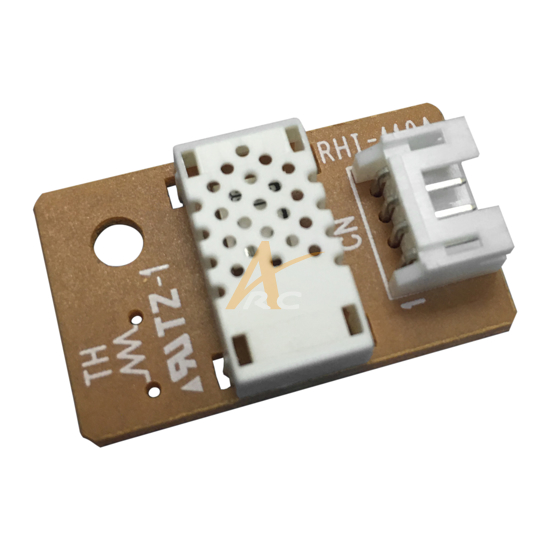 Picture of Humidity Sensor A02EM50500 for Konica Minolta C6000 C7000 C203 C253 C353 C353p