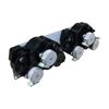 Picture of Konica Minolta  Toner Bottle Drive Assy AA2JR71200  bizhub C250i C300i C360i