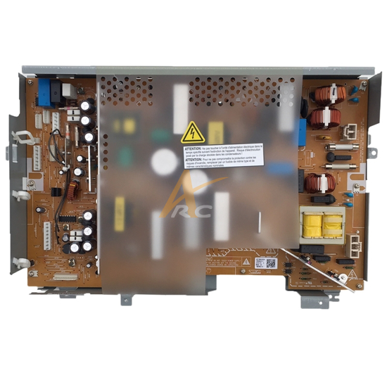 Picture of Konica Minolta Used  Power Supply Assembly/ 100V A5C1R70500 bizhub C224e C284e C364e