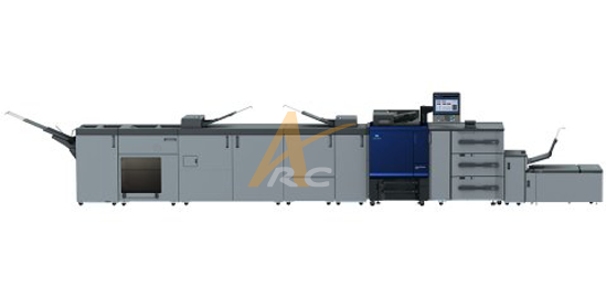 Picture of Konica Minolta  AccurioPress C4070