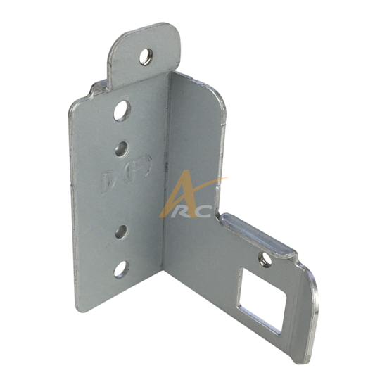 Picture of Konica Minolta Mounting Plate / Front A0HR115001 for FS-527
