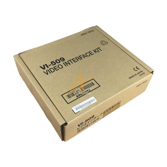 Picture of Konica Minolta VI-509 Fiery Video Kit A9G1WY2   for IC-417 IC-313 IC-315
